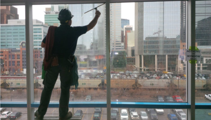 window cleaning in calgary and edmonton